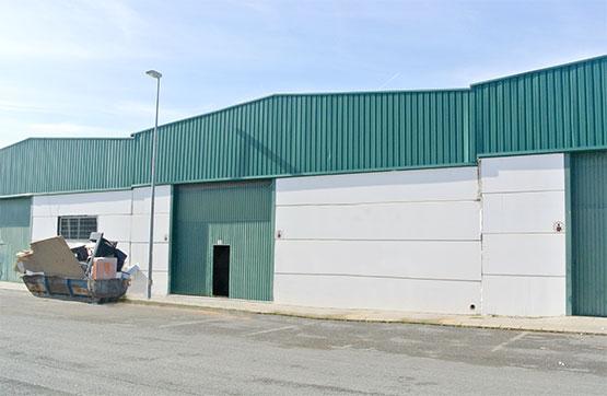Industrial en venta en San Juan del Puerto, Huelva, Calle Industrial Exfasa, 138.900 €, 432 m2