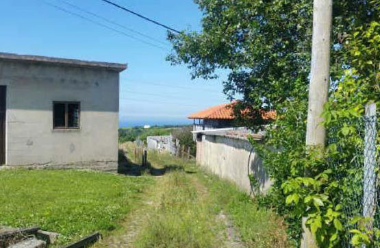 Suelo en venta en Suelo en Cudillero, Asturias, 79.000 €, 3 m2