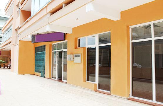 Local en venta en Puerto de la Cruz, Santa Cruz de Tenerife, Avenida Familia Betancourt Y Molina, 93.200 €, 90 m2