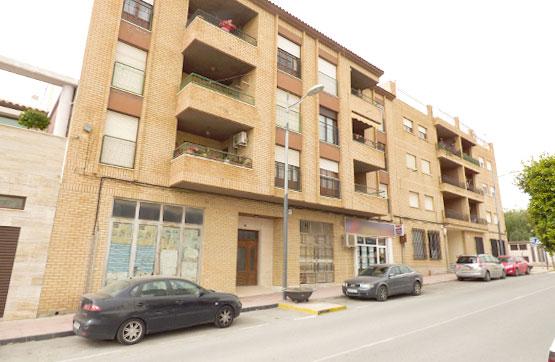 Piso en venta en Albox, Almería, Avenida de America, 72.500 €, 4 habitaciones, 2 baños, 105 m2