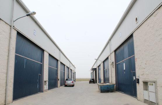 Industrial en venta en El Casar, Guadalajara, Calle Alfonso Escudero, 93.000 €, 205 m2