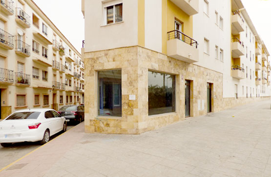 Local en venta en Cuevas del Almanzora, Almería, Avenida Barcelona, 43.700 €, 66 m2