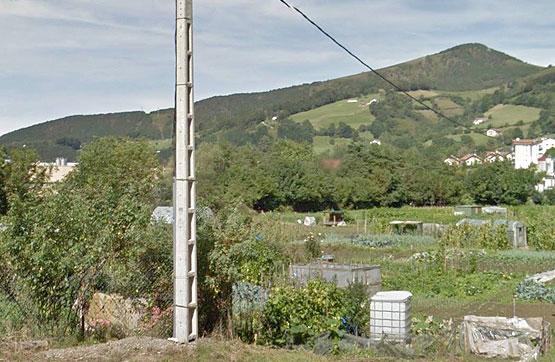 Suelo en venta en Leitza, Leitza, Navarra, Calle Elbarren, 12.500 €, 144 m2