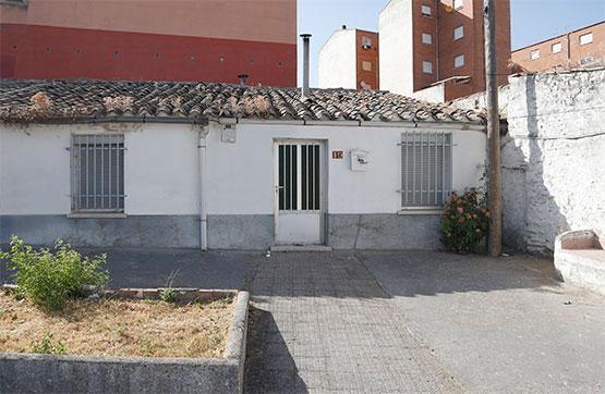 Suelo en venta en Urbanización la Casina del Duque, Alba de Tormes, Salamanca, Calle Matadero, 60.200 €, 393 m2