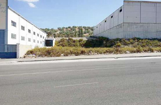 Suelo en venta en Lucena, Córdoba, Avenida Madrid, 58.800 €, 1632 m2