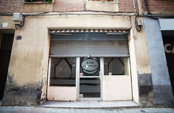 Local en venta en Lleida, Lleida, Calle Tamarit de Llitera, 32.800 €, 77 m2