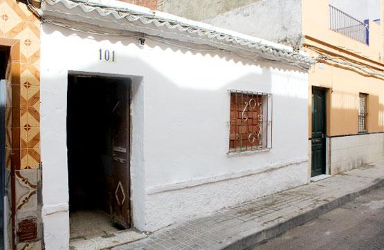 Casa en venta en Distrito Este-alcosa-torreblanca, Sevilla, Sevilla, Calle Torres Miranda, 31.600 €, 1 habitación, 1 baño, 50 m2