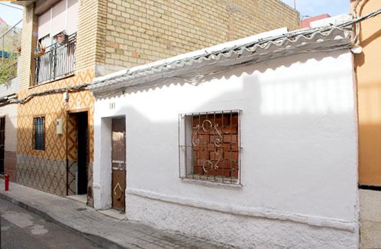 Casa en venta en Casa en Sevilla, Sevilla, 22.130 €, 1 habitación, 1 baño, 50 m2