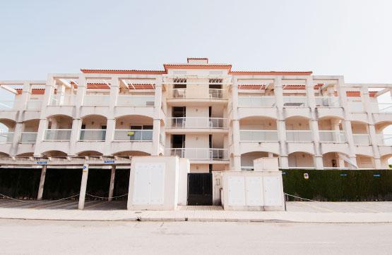 Piso en venta en Dénia, Alicante, Calle Riu Cervol, 239.000 €, 3 habitaciones, 2 baños, 136 m2
