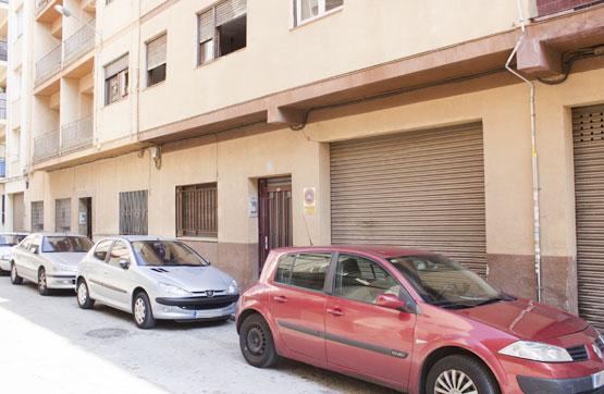 Piso en venta en Poblados Marítimos, Burriana, Castellón, Calle Vicente Cantos Figuerola, 30.000 €, 2 habitaciones, 1 baño, 67 m2