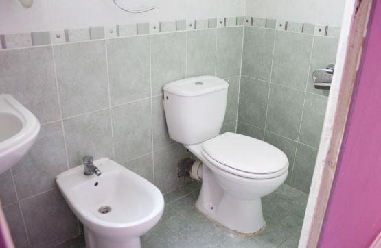 Piso en venta en Piso en Burriana, Castellón, 27.000 €, 2 habitaciones, 1 baño, 71 m2