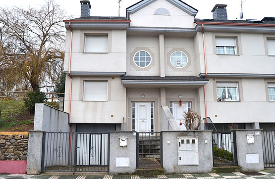 Casa en venta en Toreno, León, Calle Raneiro, 115.000 €, 5 habitaciones, 2 baños, 227 m2