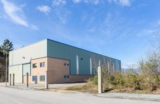 Industrial en venta en Ourense, Ourense, Calle Polígono San Xusto, 180.000 €, 1149 m2