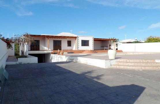 Casa en venta en Yaiza, Las Palmas, Urbanización los Calamares, 506.000 €, 3 habitaciones, 2 baños, 186 m2
