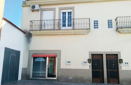 Piso en venta en Trujillanos, Badajoz, Calle Monfrague, 50.000 €, 2 habitaciones, 2 baños, 93 m2