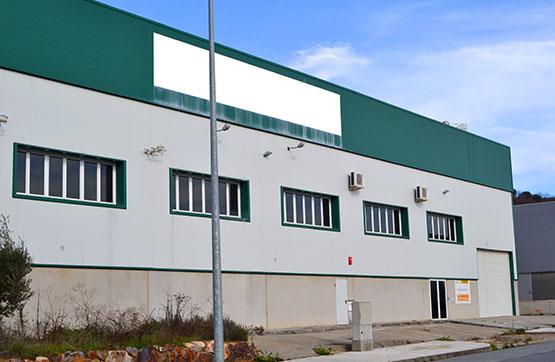 Industrial en venta en Bembibre, León, Plaza Indust.pibas, 653.200 €, 4 m2