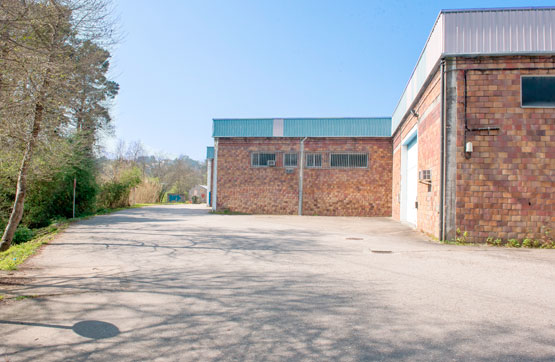 Industrial en venta en Vigo, Pontevedra, Carretera Ponte Segade-sardoma, 435.000 €, 650 m2