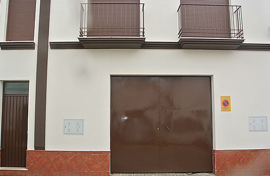 Local en venta en Lepe, Huelva, Calle Calle Pablo Vi, 53.500 €, 88 m2
