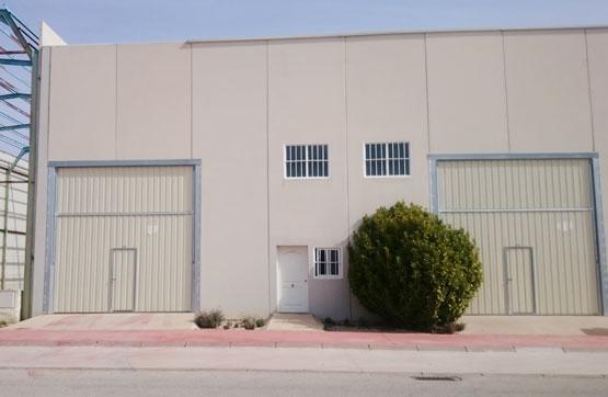 Industrial en venta en Albacete, Albacete, Calle V, 160.700 €, 480 m2