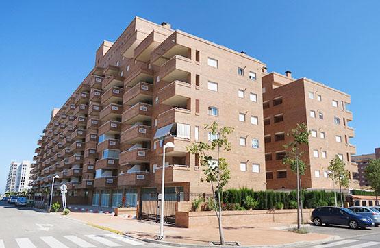 Piso en venta en Oropesa del Mar/orpesa, Castellón, Avenida Central, 68.699 €, 2 habitaciones, 1 baño, 61 m2