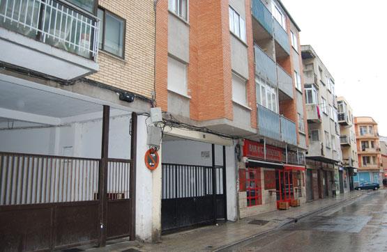 Piso en venta en Aranda de Duero, Burgos, Calle Pedrote, 59.850 €, 2 habitaciones, 1 baño, 89 m2