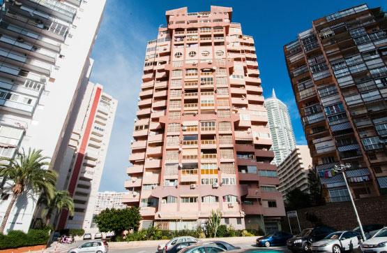 Local en venta en El Racó de L´oix - El Rincón de Loix, Benidorm, Alicante, Avenida Montecarlo, 70.250 €, 121 m2