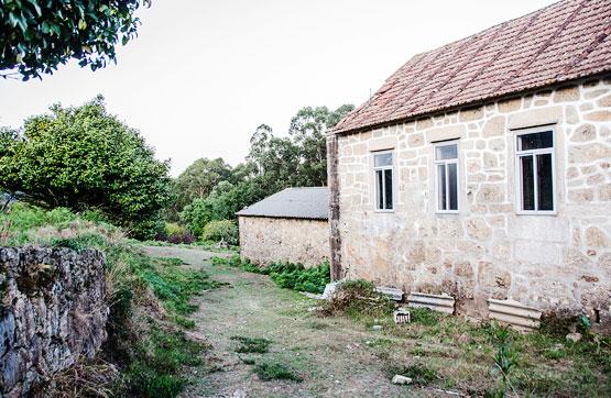 Casa en venta en Tomiño, Pontevedra, Calle Centro de Riás, 94.050 €, 4 habitaciones, 1 baño, 244 m2