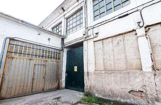 Industrial en venta en Elorrio, Vizcaya, Calle Santa Elena, 59.100 €, 440 m2