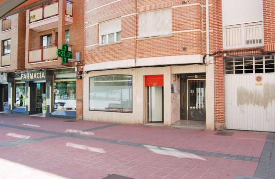 Local en venta en Valladolid, Valladolid, Calle Trabajo, 28.200 €, 42 m2