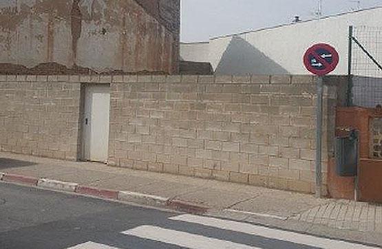 Suelo en venta en Torres de Berrellén, Zaragoza, Avenida Francisco de Goya, 12.400 €, 115 m2