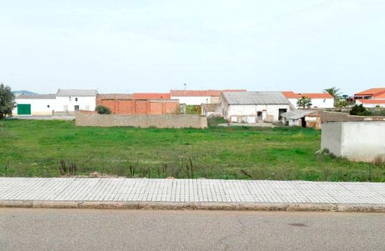 Suelo en venta en Valsequillo, Córdoba, Calle Jaen, 24.200 €, 2162 m2