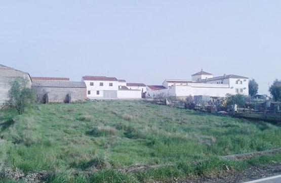 Suelo en venta en Valsequillo, Valsequillo, Córdoba, Calle Jaen, 24.200 €, 2132 m2