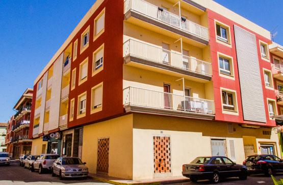 Piso en venta en El Verger, Alicante, Calle Doctor Pedro Domenech, 66.310 €, 2 habitaciones, 1 baño, 82 m2