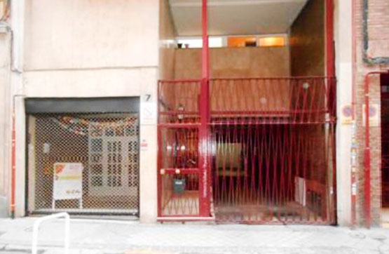 Parking en venta en Madrid, Madrid, Calle Francisco de Ricci, 41.900 €, 48 m2
