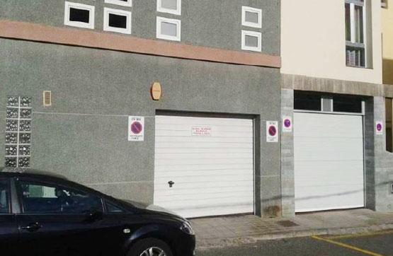 Parking en venta en Cruce de Sardina, Santa Lucía de Tirajana, Las Palmas, Calle Gomera, 6.650 €, 16 m2