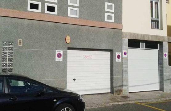 Parking en venta en Cruce de Sardina, Santa Lucía de Tirajana, Las Palmas, Calle Gomera, 6.650 €, 21 m2