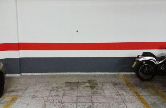 Parking en venta en Parking en Santa Lucía de Tirajana, Las Palmas, 6.650 €, 21 m2, Garaje