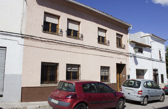 Piso en venta en Oliva, Valencia, Calle Covatelles, 41.400 €, 5 habitaciones, 4 baños, 95 m2