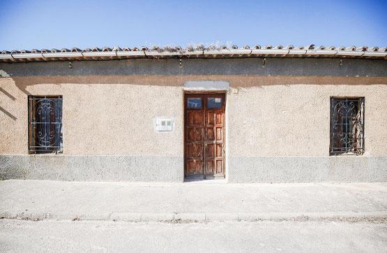 Casa en venta en La Estación, Moriscos, Salamanca, Calle Larga Medina, 95.450 €, 2 habitaciones, 1 baño, 504 m2