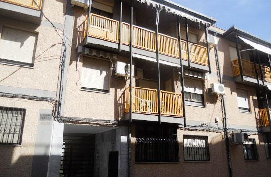 Piso en venta en Murcia, Murcia, Calle Pio Baroja, 63.000 €, 3 habitaciones, 1 baño, 106 m2