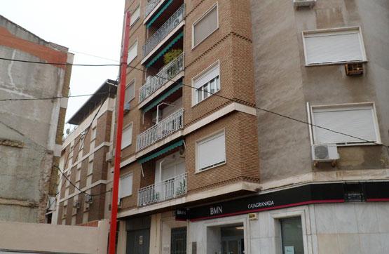 Piso en venta en Bailén, Jaén, Calle Conde de Torreanaz, 56.000 €, 1 habitación, 1 baño, 98 m2