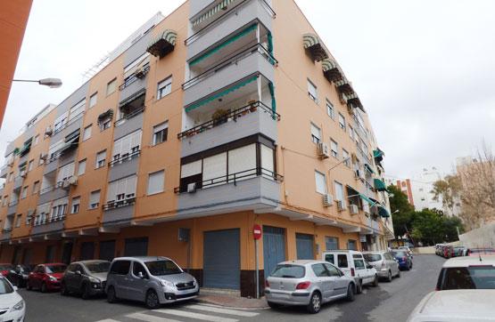Piso en venta en Almería, Almería, Calle Saponaria, 111.200 €, 3 habitaciones, 1 baño, 107 m2