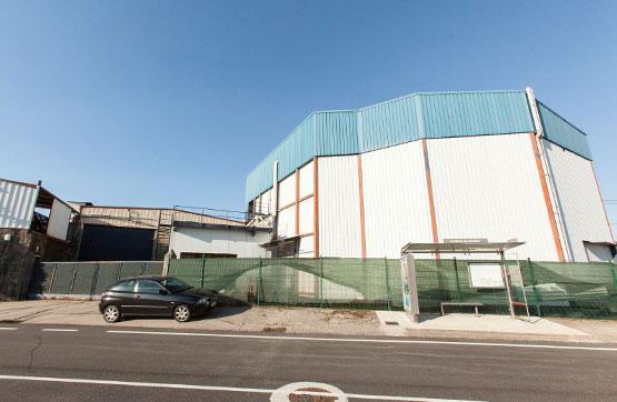 Industrial en venta en Vigo, Pontevedra, Carretera Garrida, 370.800 €, 1395 m2