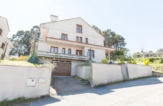 Casa en venta en Sanxenxo, Pontevedra, Lugar Fabal, 204.480 €, 4 habitaciones, 4 baños, 372 m2