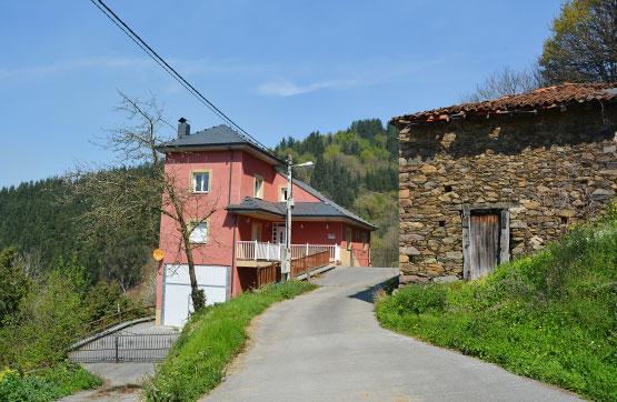 Casa en venta en Cangas del Narcea, Asturias, Calle Centro Anderbe 1 Pol 2, 142.600 €, 4 habitaciones, 3 baños, 340 m2