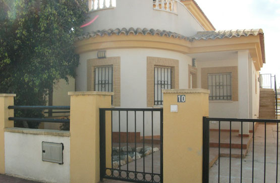 Casa en venta en Murcia, Murcia, Calle la Encinas, 94.763 €, 3 habitaciones, 2 baños, 79 m2