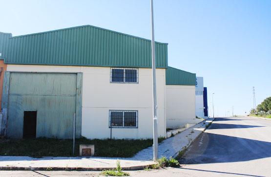 Industrial en venta en Cañada Rosal, Sevilla, Calle Isaac Peral, 72.700 €, 227 m2