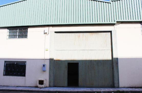 Industrial en venta en Cañada Rosal, Sevilla, Calle Thomas Alva Edison, 76.500 €, 225 m2