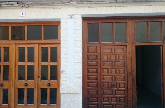 Piso en venta en Tarazona de la Mancha, Tarazona de la Mancha, Albacete, Calle Bermudea, 63.300 €, 4 habitaciones, 2 baños, 119 m2