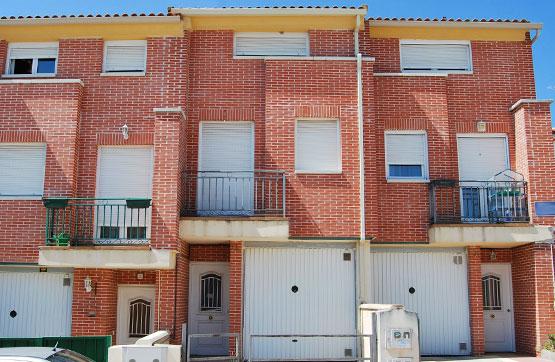 Casa en venta en Cigales, Valladolid, Calle Miguel Frechilla, 83.420 €, 3 habitaciones, 2 baños, 138 m2